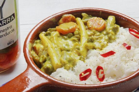 Recetas sanas ybarra en tu cocina part 5 - Judias verdes ybarra ...