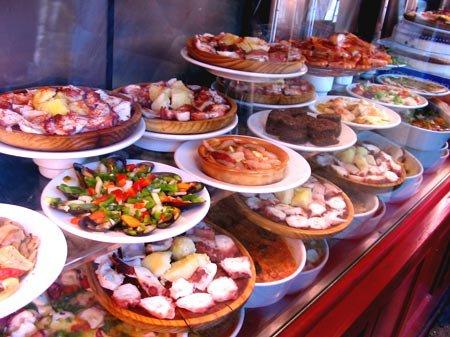 Receta c mo preparar un buen buffet ybarra en tu cocina for Cocina moderna tipo buffet