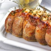receta ybarra lomo de cerdo asado