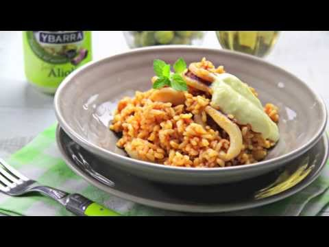 arroz a banda Ybarra