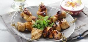 minipinchitos orientales ybarra