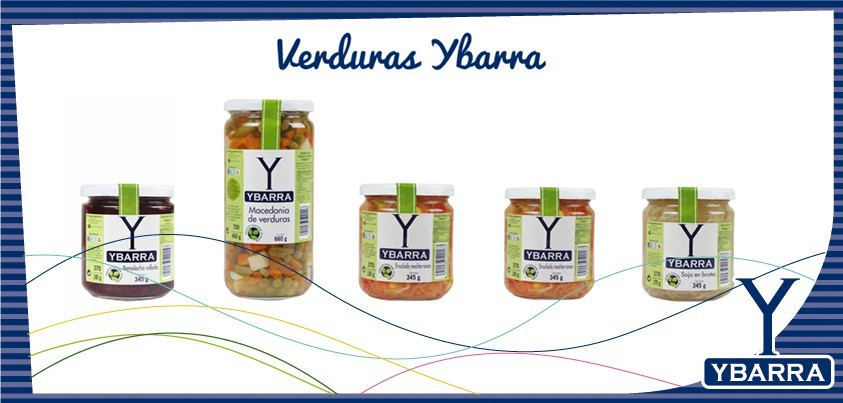 verduras ybarra