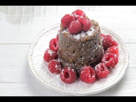 Brownie en 5 minutos