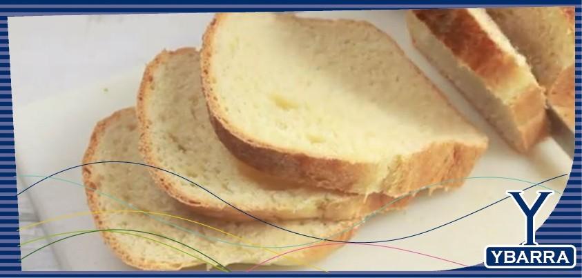 pan de molde en ybarra