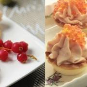 aperitivos ybarra salsa cocktail