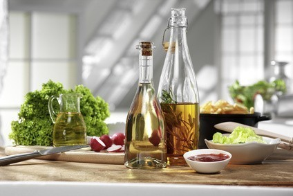 aceite de oliva virgen extra Ybarra