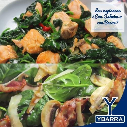 espinacas-con-aceite-de-oliva-virgen-extra-ybarra