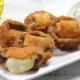 receta ybarra de champiñones empanados en aceite suave