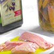 Atún en aceite de oliva Virgen Extra
