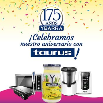 promo-taurus-ybarra-175-aniversario