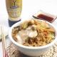 receta ybarra fideos chinos con pollo y mayonesa en salsa de soja