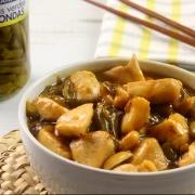 recetas ybarra de pollo chill de judias
