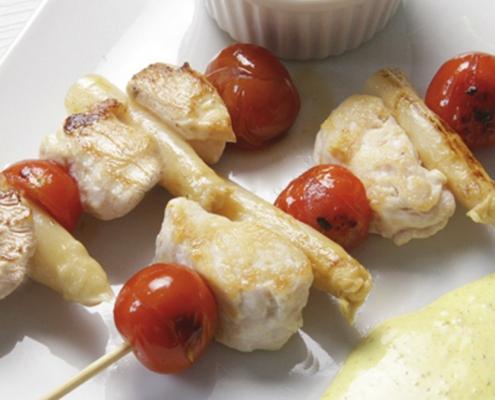 recetas-ybarra-aperitivo-brocheta-pollo