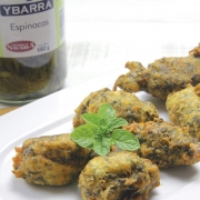 recetas-ybarra-aperitivo-bunuelo-espinacas