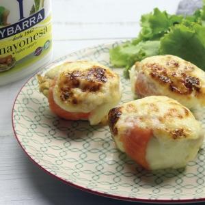 recetas-ybarra-aperitivo-huevos-rellenos-gratinados-mayonesa
