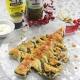 recetas ybarra arbol de navidad de espinacas con mayonesa y hojaldre
