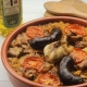 arroz al horno Ybarra