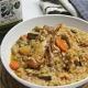 arroz caldoso con costilla