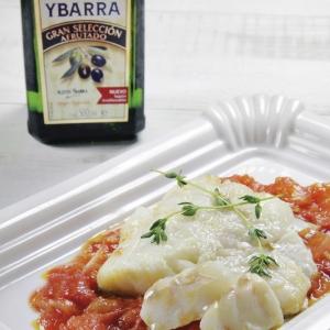 recetas-ybarra-bacalao-confitado-virgen-extra