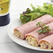 recetas ybarra de canelones frios de jamon york y mayonesa
