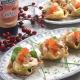 recetas ybarra cestitas de salsa cocktail para navidad