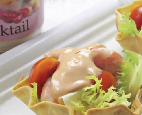 recetas-ybarra-cestitas-salsa-cocktail-hojaldre