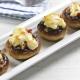 recetas ybarra champi rellenos y gratinados con mayonesa