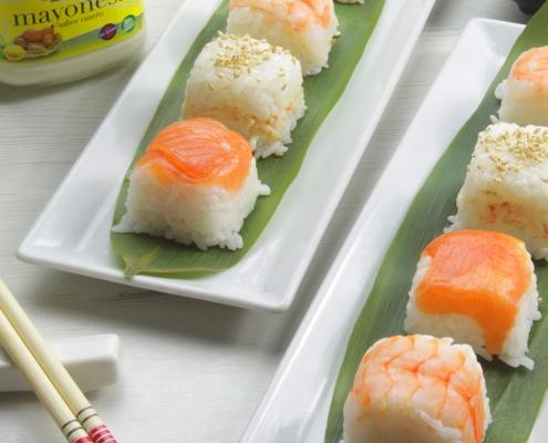 recetas-ybarra-como-hacer-sushi-facil-cubitos-mayonesa