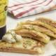 recetas ybarra crepas de patata y mayonesa