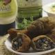 recetas ybarra croquetas con chipirones salsa alioli y aceite de oliva afrutado
