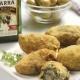 recetas ybarra croquetas con espinacas y aceite de oliva afrutado