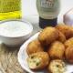 recetas ybarra croquetas con mejillones