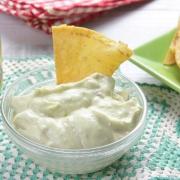 recetas-ybarra-dip-aguacate-mayonesa