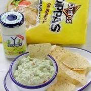 recetas-ybarra-dip-guacamole-mayonesa-doritos
