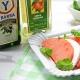 recetas ybarra ensalada caprese con aceite de oliva virgen extra y vinagre de manzana