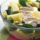 recetas ybarra ensalada de pasta y pollo
