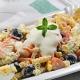recetas ybarra ensaldilla de pasta