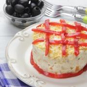 recetas ybarra ensaladilla rusa ybarra con mayonesa