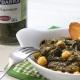 recetas ybarra espinacas con garbanzos