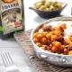 recetas ybarra grabanzos fritos con chorizo, huevo y aceite virgen extra