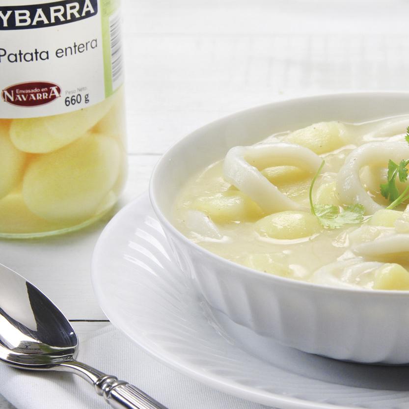 recetas-ybarra-guiso-calamares-patatas