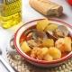 recetas ybarra patatas marineras