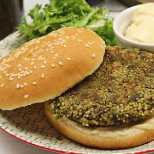 recetas-ybarra-hamburguesas-quinoa-mayonesa