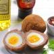 recetas ybarra huevos a la escocesa con salsa barbacoa
