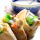 recetas ybarra de kebab de pollo y mayonesa