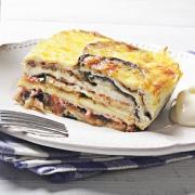 recetas ybarra lasaña con berenjenas y mayonesa