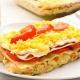 recetas ybarra lasaña de verano fria con mayonesa