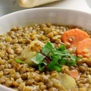 recetas ybarra lentejas al curry