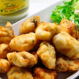 recetas ybarra merluza al limon con mayonesa