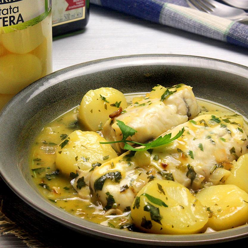 recetas-ybarra-merluza-patatas-enteras-salsa-verde